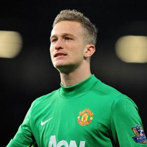 New deal for Lindegaard