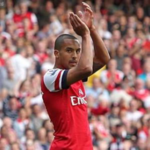 Walcott saga rumbles on