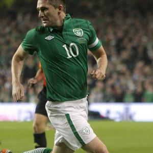 McLeish keen on Keane