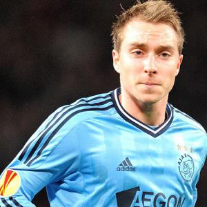 Villas-Boas thrilled with Eriksen impact