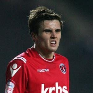 Charlton teenager Carl Jenkinson hoping for Arsenal move