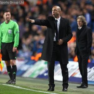 Chelsea on Barca revenge mission says Di Matteo