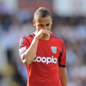 Peter Odemwingie fined over QPR scandal