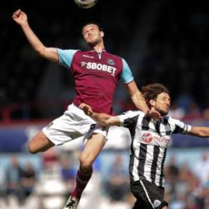 Newcastle not interested in bringing back Carroll