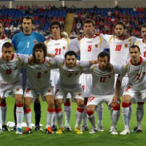 Ten Teams To Watch For At Brazil 2014: 7 - Montenegro