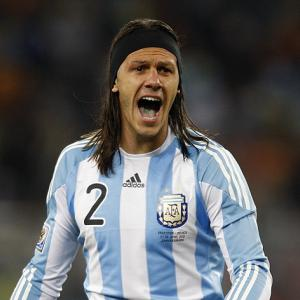 Martin Demichelis facing six weeks out