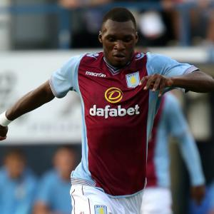 Villa boosted by Benteke - Petrov