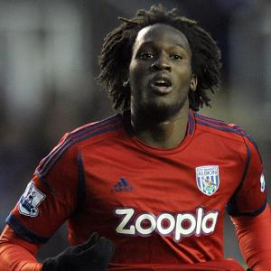 Chelsea star Romelu Lukaku eyes West Brom stay next term
