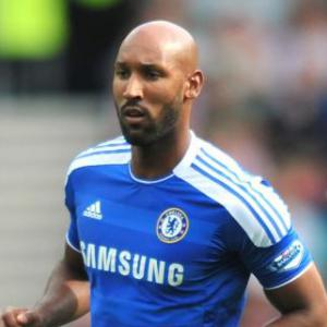 Harry Redknapp keen on Nicolas Anelka