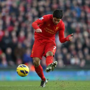 Will the grass be greener in Spain for Liverpool's Luis Suarez?
