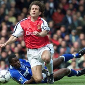 Gilles Grimandi hits out at Arsenal fans over transfer policy