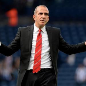 Di Canio: Time may not be my friend