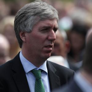 John Delaney insists, 'It's early days'