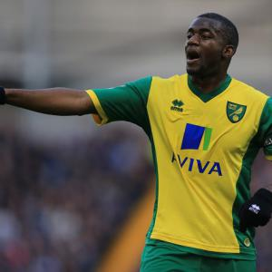 Bassong extends Norwich union