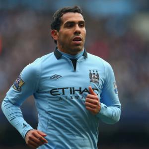 Liverpool planning to replace Luis Suarez with Carlos Tevez?