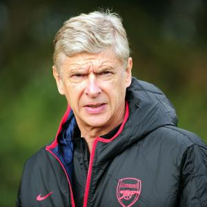Wenger: We can build up to silverware