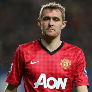 No return date set for United star Darren Fletcher