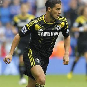 More to come from Hazard - Di Matteo