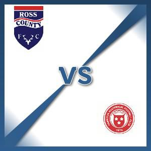 Hamilton Academical away at Ross County - Follow LIVE text commentary