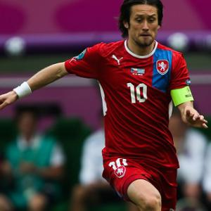 Rosicky urges Arsenal to stick together