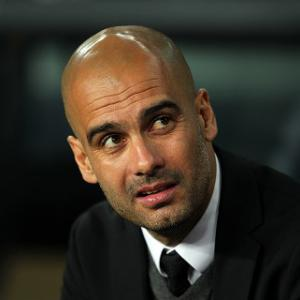 Guardiola ready to be seduced