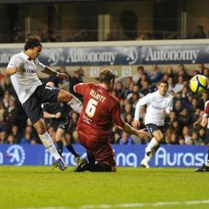 Dos Santos expected to leave Spurs