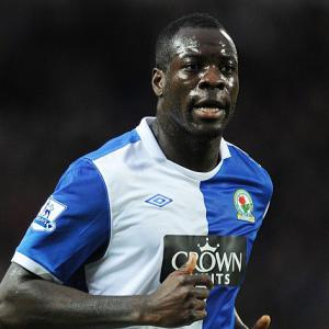QPR break transfer record for defender Samba