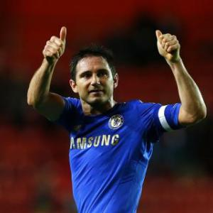 Chelsea V Swansea at Stamford Bridge : Match Preview