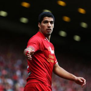 Rodgers ready for Suarez lift
