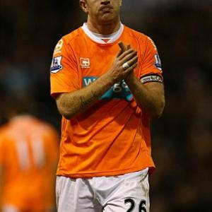 Charlie Adam unfazed by transfer talk as Liverpool and Aston Villa track Blackpool captain