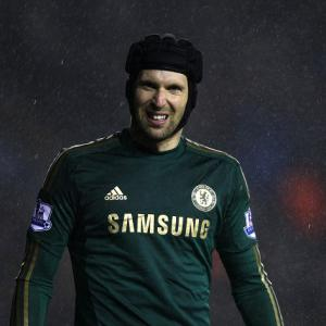 Cech fear for Chelsea