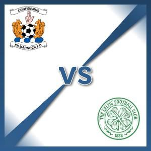 Celtic away at Kilmarnock - Follow LIVE text commentary