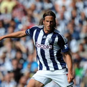 West Brom V QPR at The Hawthorns : Match Preview
