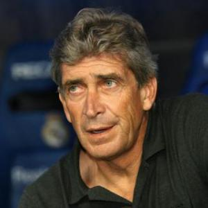 Pellegrini odds on for City vacancy