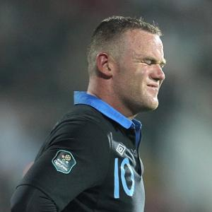 Rooney to learn UEFA suspension Thursday
