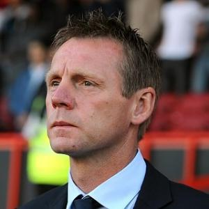 Will Tidey - Stuart Pearce represents the future for England