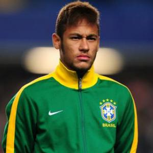 Neymar ready for historic Maracana tussle with Spain