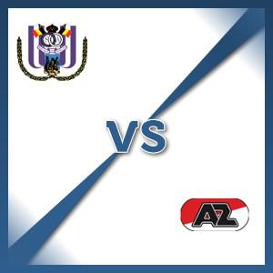 AZ Alkmaar away at Anderlecht - Follow LIVE text commentary