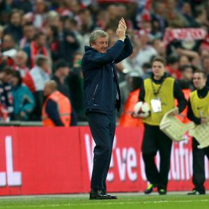 Hodgson enjoys proudest moment