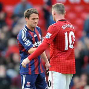 Owen: Rooney absence is a kick in the teeth