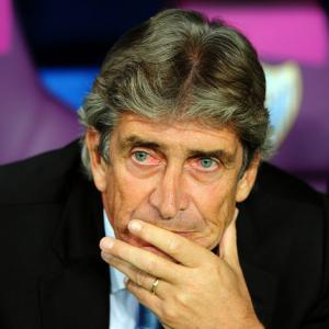 Pellegrini silent on City link