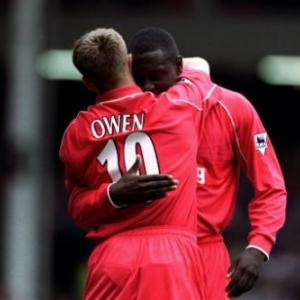 Ultimate Premier League Strike Partnerships: 4 - Emile Heskey - Michael Owen