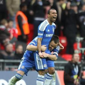 Di Matteo expects duo to play