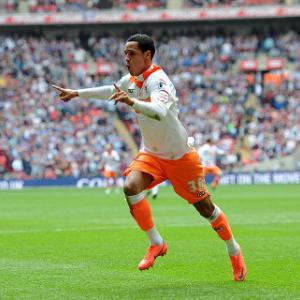 Ince looks to emulate Royals