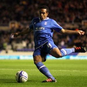 Latics close on Beausejour deal
