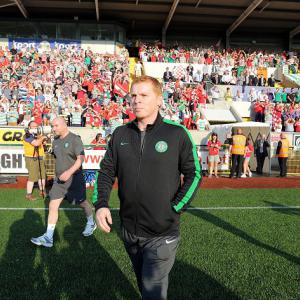 Lennon sees room for improvement