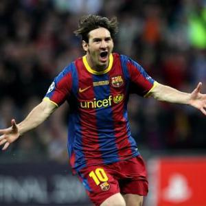 Madrid, Barca face away tests of title credentials