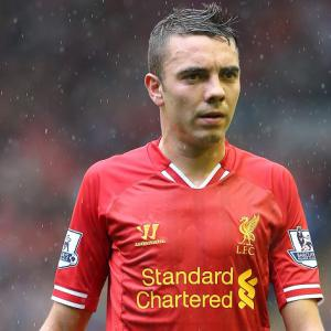 Goal drought makes Aspas anxious