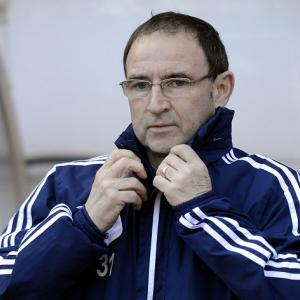 O'Neill: No contact for Ireland job