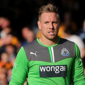 I'm here to push Krul, says Rob Elliot